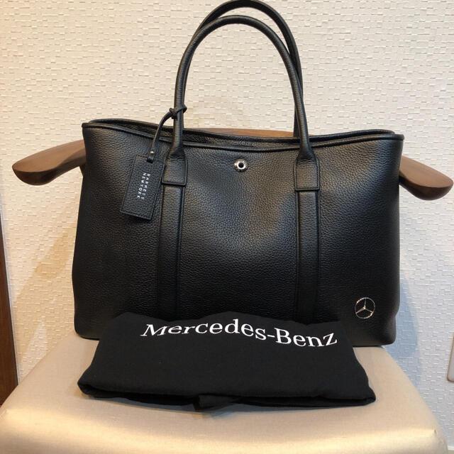 BARNEYS NEW YORK(バーニーズニューヨーク)のベンツバッグ メンズのバッグ(バッグパック/リュック)の商品写真