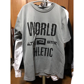 エム(M)のTシャツ リバーサル 新品未使用 Mサイズ(Tシャツ/カットソー(半袖/袖なし))