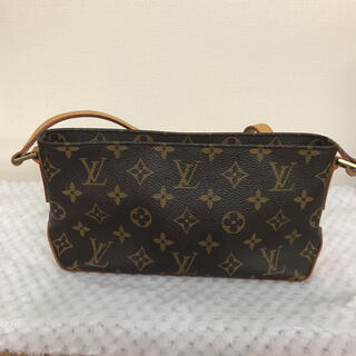 LOUIS VUITTON - ルイヴィトン トローター