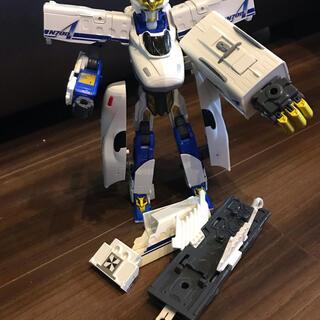 Takara Tomy - 新幹線変形ロボ シンカリオン N700 のぞみ