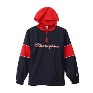 Champion - L新品定価14080円/チャンピオンゴルフパーカージャケット