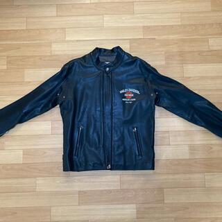 ハーレーダビッドソン(Harley Davidson)のHarley-Davidson ライダースジャケット(ライダースジャケット)