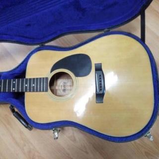 Morris モーリス ヴィンテージアコースティックギター(アコースティックギター)