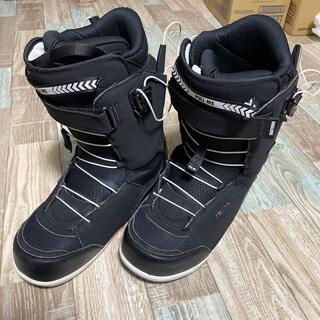 ディーラックス(DEELUXE)のDEELUXE ID(ブーツ)