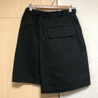ラッドミュージシャン(LAD MUSICIAN)のLad Musician★スカート ショーツ(ショートパンツ)