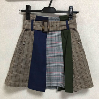 REDYAZEL - redyazel  スカート