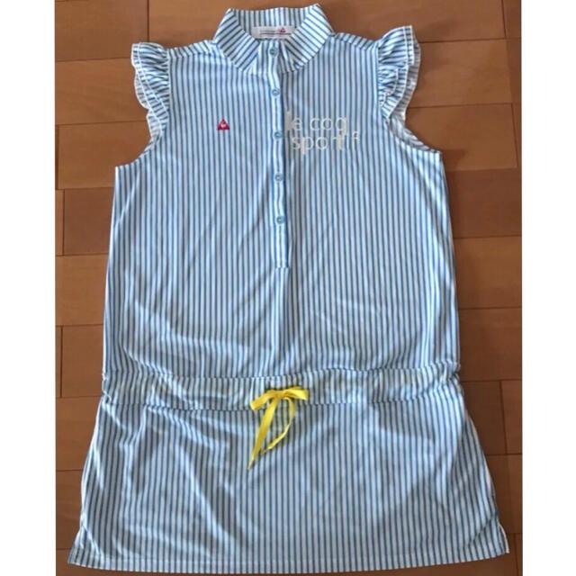 le coq sportif(ルコックスポルティフ)のma♡さま専用 スポーツ/アウトドアのゴルフ(ウエア)の商品写真