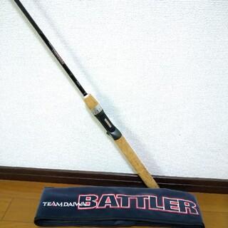 ダイワ(DAIWA)のDAIWA BATTLER  TD-BA651MLRB BLITZ(ルアー用品)