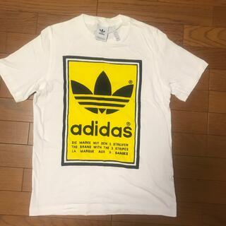 adidas - adidas Tシャツ sizeS
