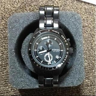 FOSSIL - フォッシル 腕時計 クロノグラフ