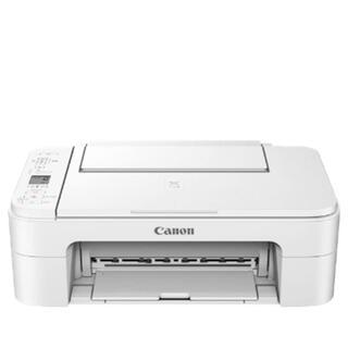 Canon - Canon プリンター インクジェット複合機 PIXUS TS3330 新品
