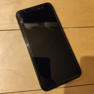iPhone - iPhoneX 64GB Docomo SIMロック解除