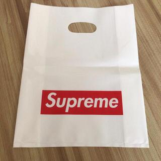 シュプリーム(Supreme)のシュプリーム  ショッパー supreme(ショップ袋)