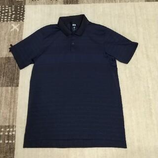ユニクロ(UNIQLO)のポロシャツ メンズXL(ポロシャツ)