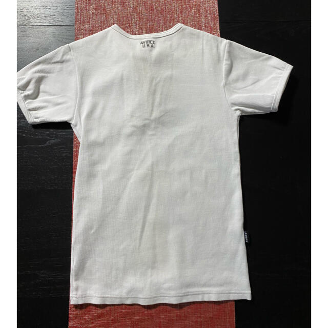 AVIREX(アヴィレックス)のAVIREX  Tシャツ メンズのトップス(Tシャツ/カットソー(半袖/袖なし))の商品写真