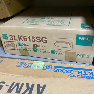 エヌイーシー(NEC)のライト NEC(天井照明)