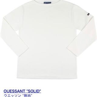 セントジェームス(SAINT JAMES)のウエッソン無地(Tシャツ(長袖/七分))