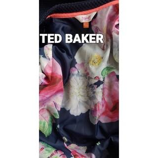 テッドベイカー(TED BAKER)の大変美品 BAKER by TED BAKER ジャケット ガールズ(ノーカラージャケット)