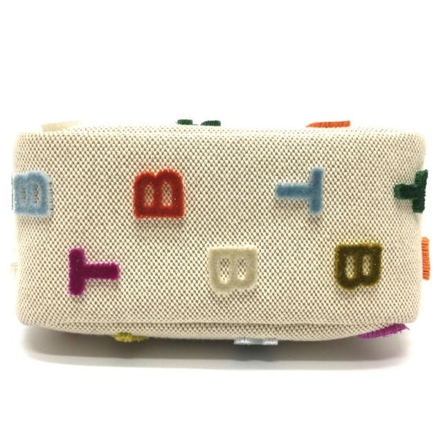 Tory Burch(トリーバーチ)のトリーバーチ 56297 ロゴワッペン PERRY FIL COUPE MINI レディースのバッグ(ショルダーバッグ)の商品写真