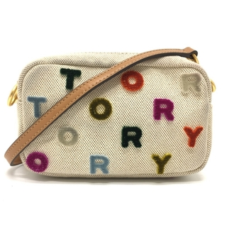 Tory Burch - トリーバーチ 56297 ロゴワッペン PERRY FIL COUPE MINI