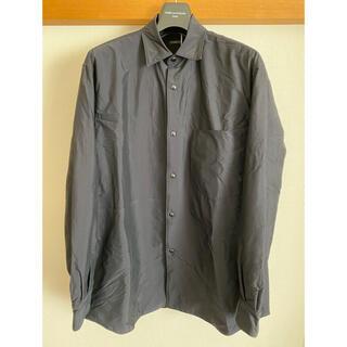 COMOLI - 20aw COMOLI ナイロン シャツジャケット
