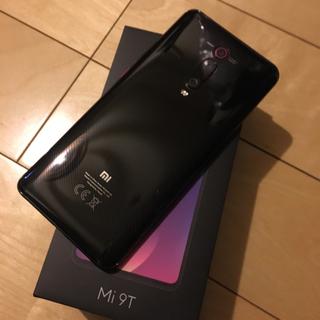 ANDROID - Xiaomi Mi9T