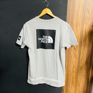THE NORTH FACE - ノースフェイス スクエア Tシャツ