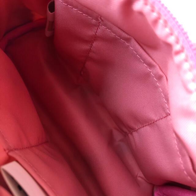 FEILER(フェイラー)のフェイラー       フラミンゴ  ポーチ レディースのファッション小物(ポーチ)の商品写真