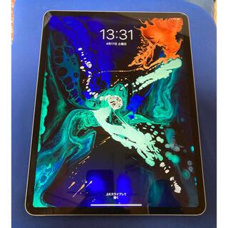 iPad - iPadPro3(第3世代)12.9インチ 64GB シルバー