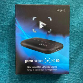 ニンテンドースイッチ(Nintendo Switch)のElgato Game Capture HD60(PC周辺機器)