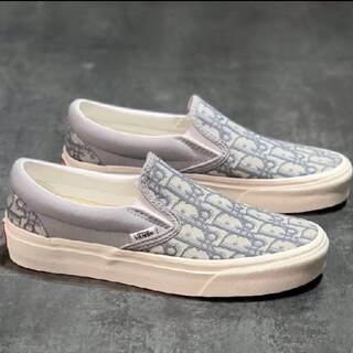 Christian Dior - 人気の新商品diorxvans ズック靴