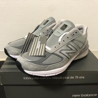 New Balance - ニューバランス M990 GL5 27cm