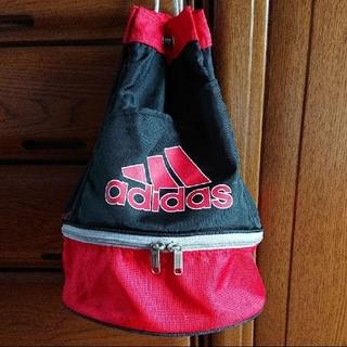 アディダス(adidas)のadidas アディダス プールバッグ(マリン/スイミング)