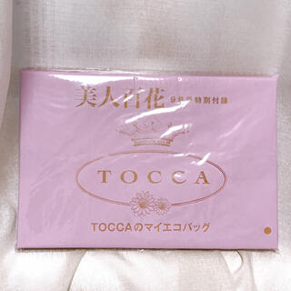 TOCCA - 【TOCCA】エコバッグ