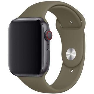アップルウォッチ(Apple Watch)の未開封品 apple watch純正品バンド スポーツベルトapple 正規品(その他)