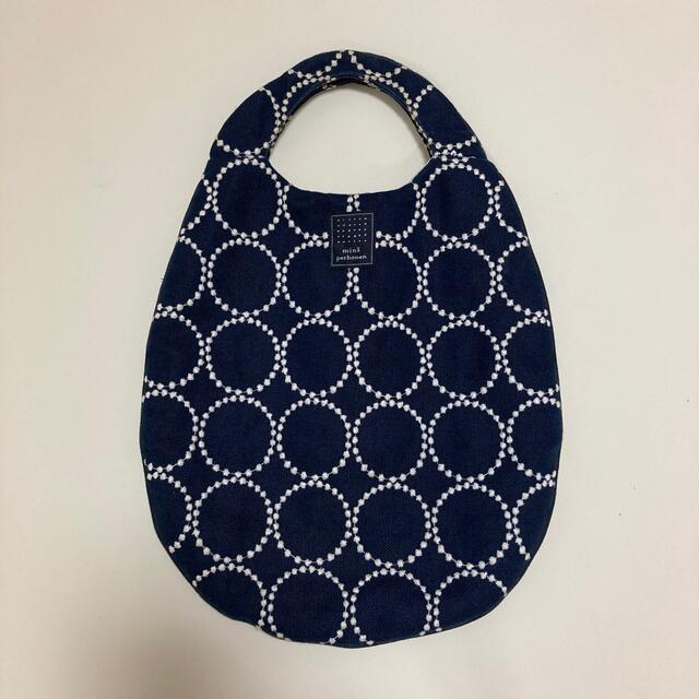 mina perhonen(ミナペルホネン)の【tomiさま専用】ミナペルホネン タンバリン バッグ レディースのバッグ(ハンドバッグ)の商品写真