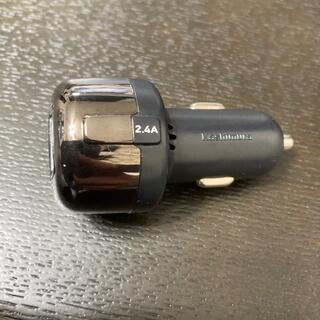 カシムラ(Kashimura)のカシムラ シガーソケット USB(車内アクセサリ)