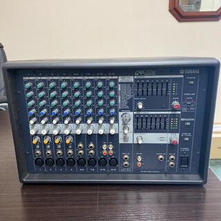 ヤマハ(ヤマハ)のパワード ミキサー EMX312SC(ミキサー)