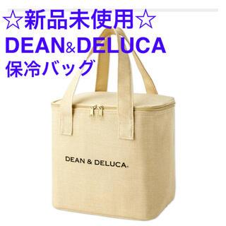 DEAN & DELUCA - 【新品未使用】DEAN&DELUCA ディーン&デルーカ 保冷バッグ 付録