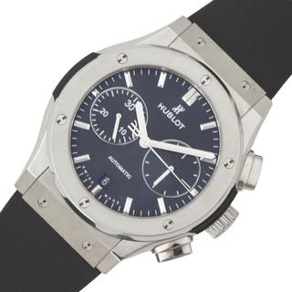 ウブロ(HUBLOT)のウブロ HUBLOT クラシックフュージョン 腕時計 メンズ【中古】(その他)