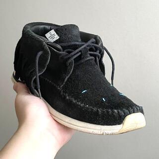 FEAR OF GOD - visvim FBT Shaman Folk Sneakers