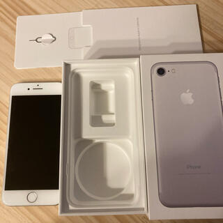 Apple - iPhone7 256GB simフリー