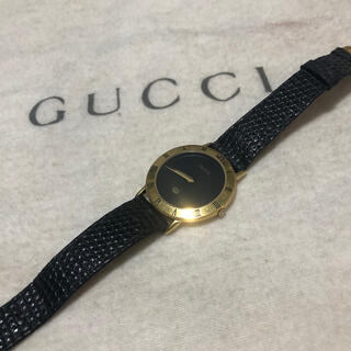 グッチ(Gucci)のオールドグッチ 腕時計(腕時計)
