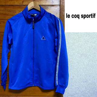 le coq sportif - le cop sportif  万国旗 ジャージ