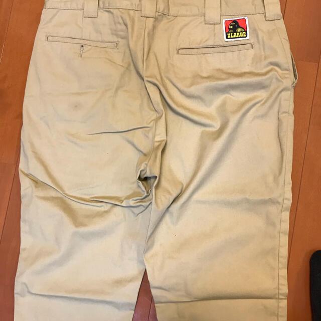 XLARGE(エクストララージ)のエクストララージ メンズのパンツ(チノパン)の商品写真