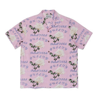 ワコマリア(WACKO MARIA)のWACKO MARIA HAWAIIAN SHIRT  21ss(Tシャツ/カットソー(半袖/袖なし))