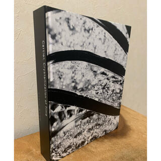 カルティエ(Cartier)の★カルティエ★ 時の結晶 展示会の公式図録(アート/エンタメ)