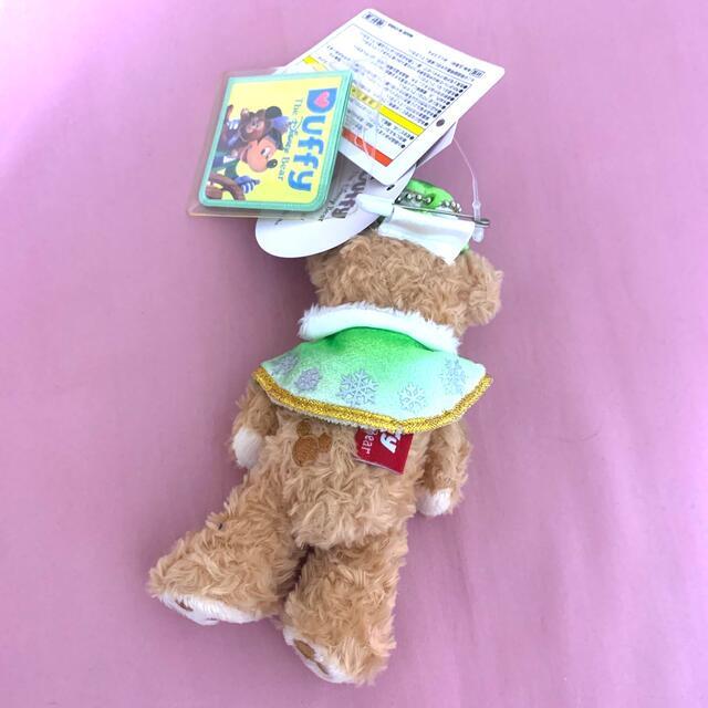 ダッフィー(ダッフィー)の【未使用、自宅保管】ダッフィーキーホルダー メンズのファッション小物(キーホルダー)の商品写真