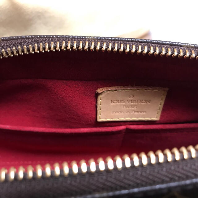 LOUIS VUITTON(ルイヴィトン)のルイ・ヴィトン モノグラム ヴィバ シテMM レディースのバッグ(ショルダーバッグ)の商品写真