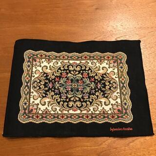 エポック(EPOCH)のシルバニアファミリー 絨毯 初期(ミニチュア)